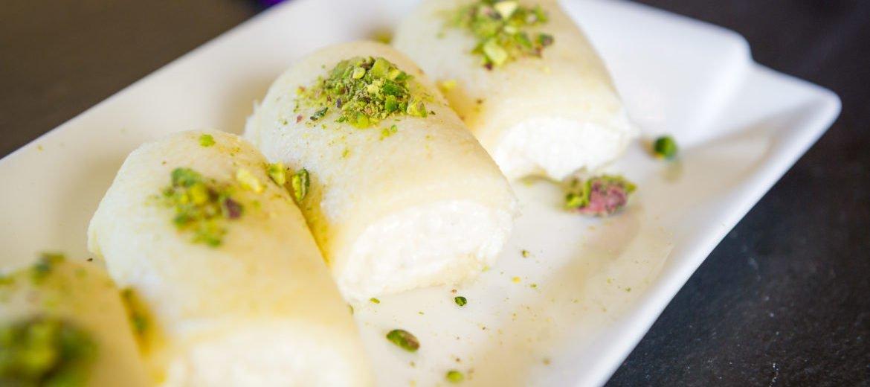 Halwat el Jebne - sugar free